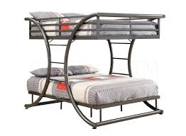 Stylish Kids Bunk Beds Iron Bunk Bed Furniture Online Sikar - Kids bunk beds furniture