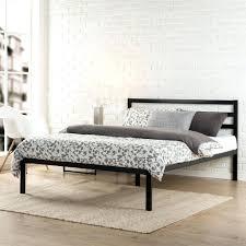 bed frames with storage full zipcodetrade design allyson platform