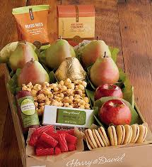 fruit gift boxes and david fruit snack gift boxes