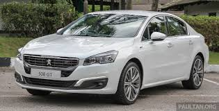 peugeot 508 next peugeot 508 sedan to be unveiled in 2018 u2013 report