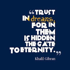 quote meaning business 35 inspirational trust quotes khalil gibran quotes