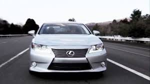 lexus india 2017 lexus es amazing technology review india youtube