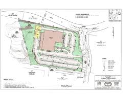 site plan falmouth ice arena