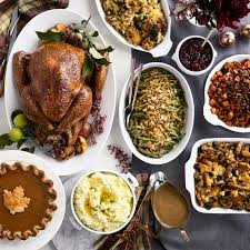 build your own thanksgiving dinner williams sonoma