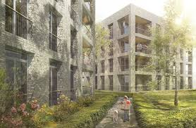 link to build 3 200 new affordable homes over next five years