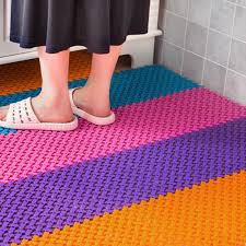 Bathroom Floor Rugs Non Slip Bathroom Floor Mats My Web Value
