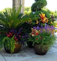 Container Flower Gardening Ideas Container Gardening Ideas Container Gardening Ideas For Flowers