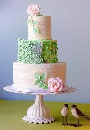20 stylish and highly fashionable cakes