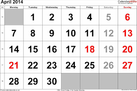 guide to choosing a content calendar threeyear printable excel
