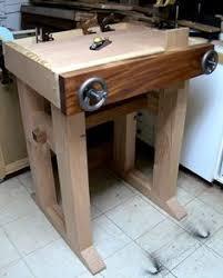 diy folding workbench folding workbench woodworking and garage