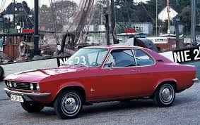 1975 opel manta picture of the day opel manta it should be resurrected u2013 drive