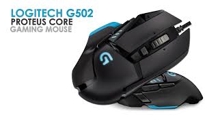 Mouse G502 Logitech G502 Proteus Gaming Mo End 1 15 2020 2 04 Pm