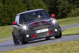 mini jcw gp gallery and press release town country bmw