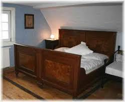 antikes schlafzimmer fewo mittagsruhe ferienhaus im fachwerkhof