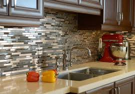 How To Install Kitchen Backsplash Glass Tile How To Cut Glass Tile Bob Vila