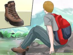 buy boots how to buy hiking boots 13 steps with pictures wikihow