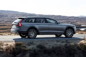 volvo web volvo v90 cross country revealed in sweden autocar
