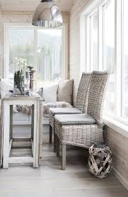 wicker furniture in the interiors 23 cool ideas digsdigs