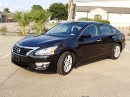 nissan altima 2015 horsepower 2015 used nissan altima sv backup camera phone 1 owner at sports