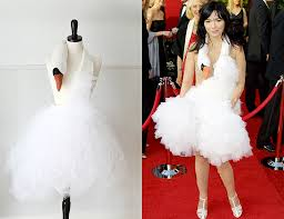swan dress bjork swan dress costume tutorial a beautiful mess