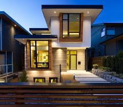 natural modern design modern architectural styles houses with