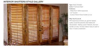home depot wood shutters interior interior wood shutters home depot photogiraffe me
