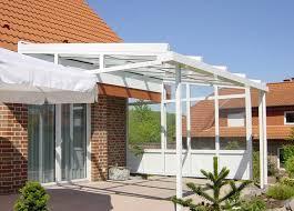 tettoie per terrazze tettoia terrazzo tettoie da giardino come scegliere le tettoie