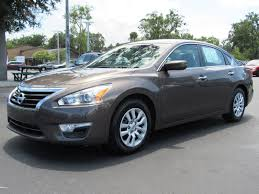 nissan altima 2013 vdc used nissan for sale ritchey cadillac buick gmc