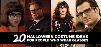 Sheldon Cooper Halloween Costume 20 Halloween Costume Ideas Wear Glasses Vision