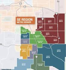 rock zip code map castle rock zip code map 80108 80109 search homes for sale by