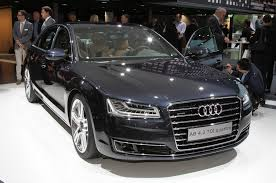 first audi ever made 2015 audi a8 first look motor trend