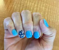 nail art la bella nails cinnaminsonla savannah nail salon tacoma