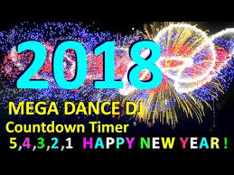 for new year happy new year 2018 countdown