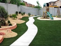 Backyard Landscaping Cost Estimate Artificial Turf Cost Montclair California Backyard Deck Ideas