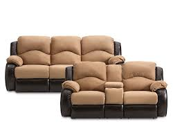 shenandoah reclining sofa furniture row