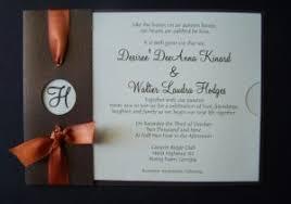 inexpensive wedding programs cheap wedding programs new wedding invitation rustic sunflower