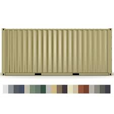 colorbond paint shipping containers for sale national depot network