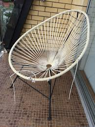 String Chair Ideas To Restring An Acapulco Chair