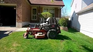 lawn cutting thirsty u0027s lawn care