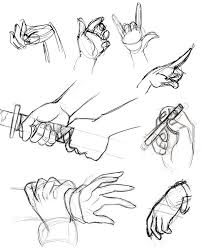 human anatomy fundamentals how to draw hands