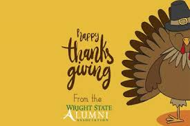 10 things we are thankful this thanksgiving wright state alumni