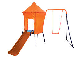 Argos Baby Swing Chair Hedstrom Orion Multiplay Swing U0026 Slide Set Amazon Co Uk Toys U0026 Games