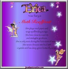 Acrostic Halloween Poems Erica Fairy Name Jewels Art Creation
