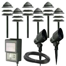 home depot path outdoor landscape lighting home depot outdoor house lights home