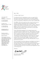 recommendation letter sample for doctors choice image letter
