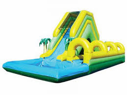 Best Backyard Water Slides Slip N Dip Combo Inflatable Water Slide Jumping For Sale Buy