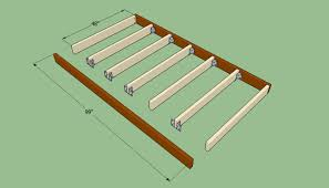 how to build a wood shed plans