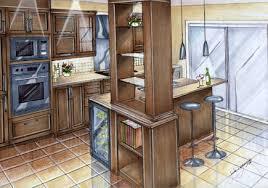 plan pour cuisine fabricant armoire de cuisine blainville laval montréal