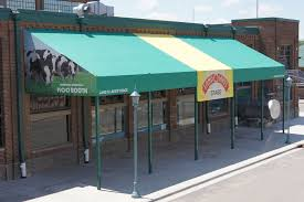 Duluth Tent And Awning Commercial Shade U2014 Canvas Craft
