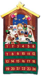 nativity advent calendar felt advent calendar nativity 29